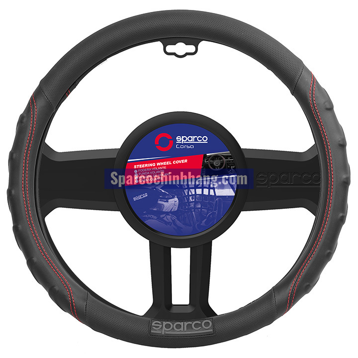Boc vo lang SPARCO SPS102RD